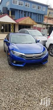 Honda Civic 2017 Blue | Cars for sale in Ashanti, Kumasi Metropolitan