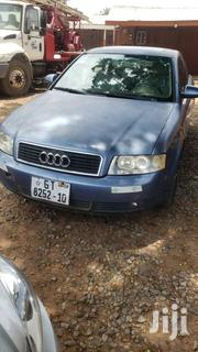 Audi A4 2006 1.8 T Blue | Cars for sale in Greater Accra, Achimota