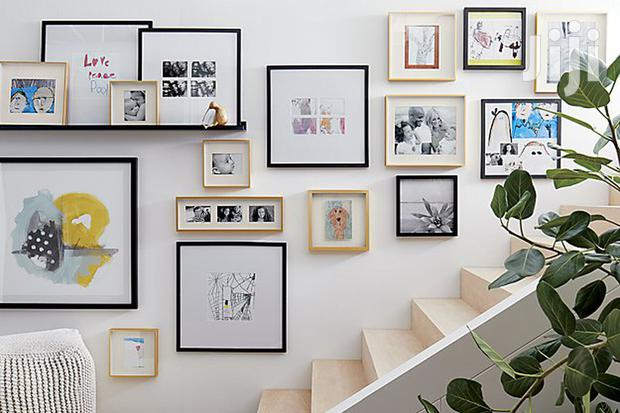 Archive: Frame Your Pictures!