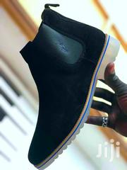 Chelsea Desert Boots Black | Shoes for sale in Greater Accra, Kwashieman
