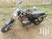 Suzuki Bike 2016 Black | Motorcycles & Scooters for sale in Greater Accra, Adenta Municipal