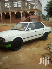 BMW 318i 1999 White | Cars for sale in Ashanti, Mampong Municipal