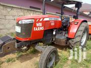 2018 Massey Ferguson 4708 | Heavy Equipments for sale in Greater Accra, Ga South Municipal