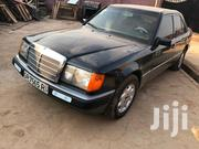 Mercedes-Benz 230E 1990 Black | Cars for sale in Greater Accra, Kwashieman