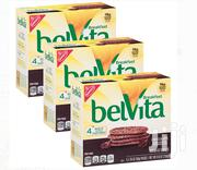 Belvita Breakfast Biscuits Chocolate, 1.76 Oz, 5 Ct (Pack Of 3) | Meals & Drinks for sale in Greater Accra, Okponglo