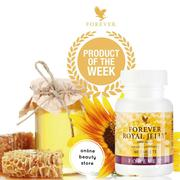 Forever Royal Jelly | Vitamins & Supplements for sale in Greater Accra, Airport Residential Area
