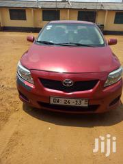 Toyota Corolla 2009 1.8 Advanced | Cars for sale in Greater Accra, Burma Camp