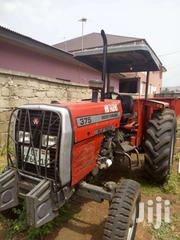 2018 Massey Ferguson 375   Heavy Equipments for sale in Greater Accra, Ga South Municipal