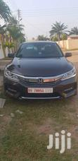 Honda Accord 2017 Gray | Cars for sale in East Legon, Greater Accra, Ghana