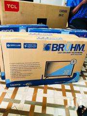 "BRUHM 32"" Digital Satellite Tv 