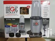 Magic Bullet - 21 Pieces Set | Home Appliances for sale in Greater Accra, Abelemkpe