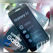 New Samsung Galaxy S7 32 GB Black | Mobile Phones for sale in Greater Accra, Adenta Municipal