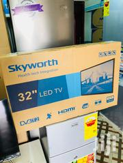 Skyworth Digital Satellite LED TV 32 Inches | TV & DVD Equipment for sale in Ashanti, Kumasi Metropolitan