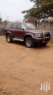 Toyota 4-Runner 2007 Limited 4x4 V6 Brown | Cars for sale in Greater Accra, Tema Metropolitan