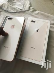 New Apple iPhone 8 Plus 256 GB Gold   Mobile Phones for sale in Greater Accra, Korle Gonno