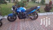 Kawasaki Z750 2010 Blue | Motorcycles & Scooters for sale in Brong Ahafo, Tano North