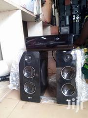 Blu Ray Original LG Home Theater System   Audio & Music Equipment for sale in Greater Accra, Dansoman