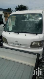 Daihatsu HIJET 2009 White | Cars for sale in Greater Accra, East Legon