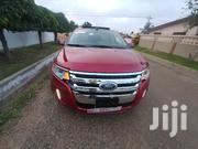 Ford Edge 2016 Red | Cars for sale in Greater Accra, Teshie-Nungua Estates