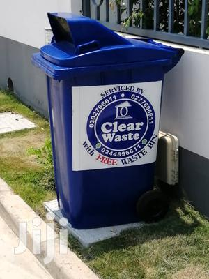 Solid Waste Collection Service