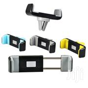 Car Phone Holder (AC Vent) | Accessories for Mobile Phones & Tablets for sale in Greater Accra, Ga East Municipal