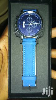 Leather Watch | Watches for sale in Central Region, Cape Coast Metropolitan