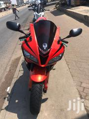 Honda CBR 2013 Red   Motorcycles & Scooters for sale in Greater Accra, East Legon
