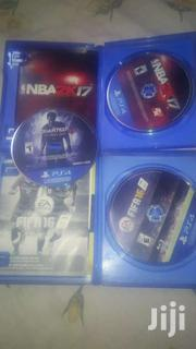 Ps4 CD | Video Game Consoles for sale in Greater Accra, Kwashieman