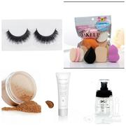 Set Of Makeup Accessories | Health & Beauty Services for sale in Greater Accra, Ledzokuku-Krowor