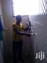 I Wish Taken As A Plumber | Construction & Skilled trade CVs for sale in Greater Accra, Accra new Town