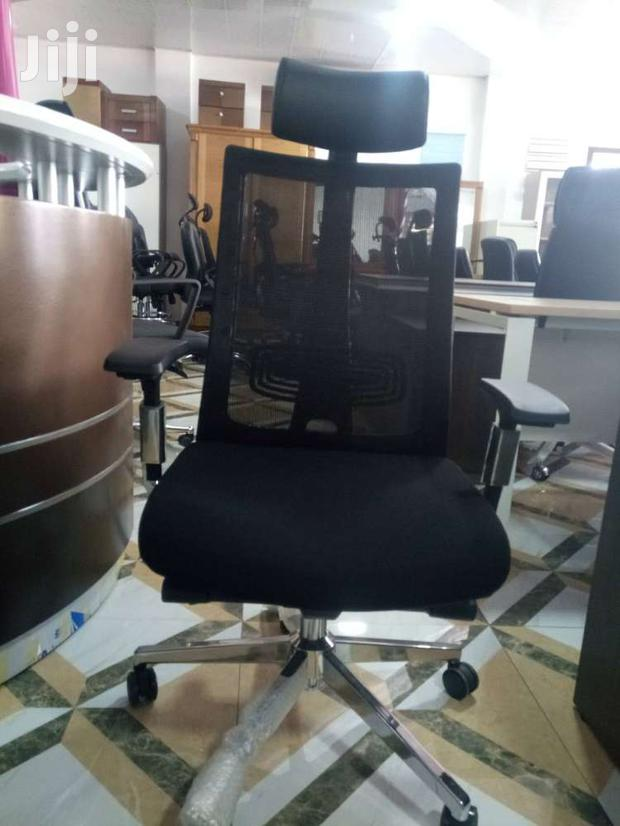 Archive: Office Swivel Chair - Code: 203a-2