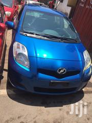Toyota Vitz 2009 Blue   Cars for sale in Greater Accra, Abossey Okai