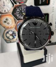 Very Quality Armani Watch | Watches for sale in Greater Accra, Airport Residential Area