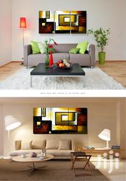 3 Pieces Handpaintings Wall Art | Arts & Crafts for sale in Greater Accra, Achimota
