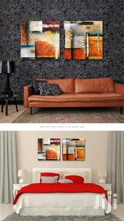 2 Piece Wall Art | Arts & Crafts for sale in Greater Accra, Achimota