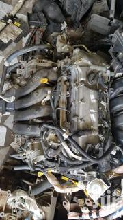 2014 - 2018 Toyota Corolla Engine Without Gearbox | Vehicle Parts & Accessories for sale in Greater Accra, Abossey Okai