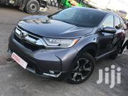 New Honda CR-V 2017 Gray | Cars for sale in Greater Accra, East Legon