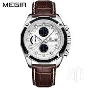Megir Men's Classic Watch | Watches for sale in Greater Accra, Kotobabi