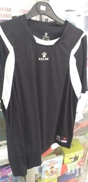 Kelme Jersey New | Sports Equipment for sale in Greater Accra, East Legon