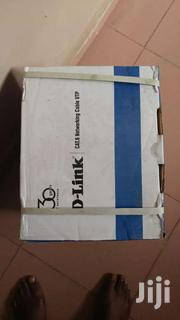 D-link CAT6 UTP Cable Box(305m) | Building Materials for sale in Greater Accra, Achimota