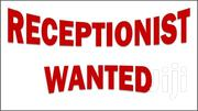 Receptionist/Secretary Needed For Immediate Employment | Customer Service Jobs for sale in Greater Accra, Osu