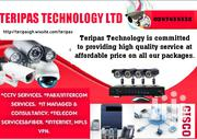 CCTV, IT And Pabx Installations | Computer & IT Services for sale in Greater Accra, Accra Metropolitan