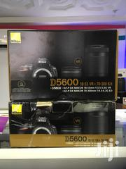 Nikon D5600 18 55 VR 70 300 Kit | Accessories for Mobile Phones & Tablets for sale in Greater Accra, Darkuman