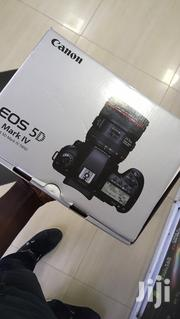 Canon 5d Mark Iv BODY ONLY | Cameras, Video Cameras & Accessories for sale in Greater Accra, Darkuman