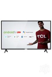"""TCL 43"""" Smart Android Digital Satellite LED Tv
