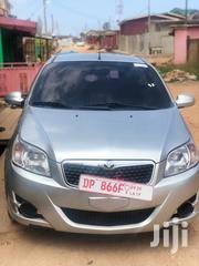 Daewoo Kalos 2008 1.4 SX Automatic Silver | Cars for sale in Greater Accra, Tema Metropolitan