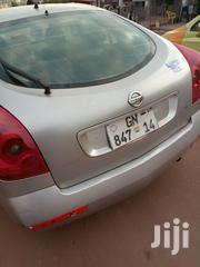 Nissan Primera 2005 2.0 Visia Plus Silver | Cars for sale in Ashanti, Kumasi Metropolitan