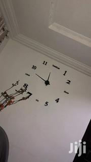 3D Wall Clocks | Home Accessories for sale in Greater Accra, Ga East Municipal
