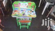 Kids Learning Table And Chair Set | Children's Furniture for sale in Greater Accra, Kwashieman