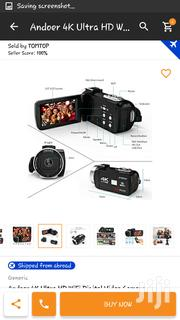 Digital Dv 4k Camera | Cameras, Video Cameras & Accessories for sale in Central Region, Agona West Municipal